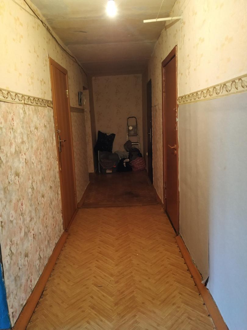 Продам комната по адресу Россия, Красноярскийресп, Красноярск, улица Корнетова, 6 фото 2 по выгодной цене