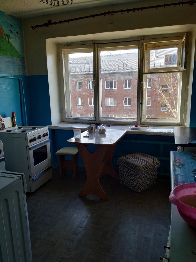 Продам комната по адресу Россия, Красноярскийресп, Красноярск, улица Корнетова, 6 фото 1 по выгодной цене