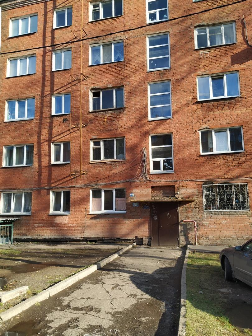 Продам комната по адресу Россия, Красноярскийресп, Красноярск, улица Корнетова, 6 фото 3 по выгодной цене